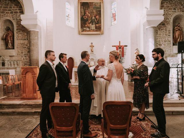 Le mariage de Olivier et Manuela à Mireval, Hérault 23