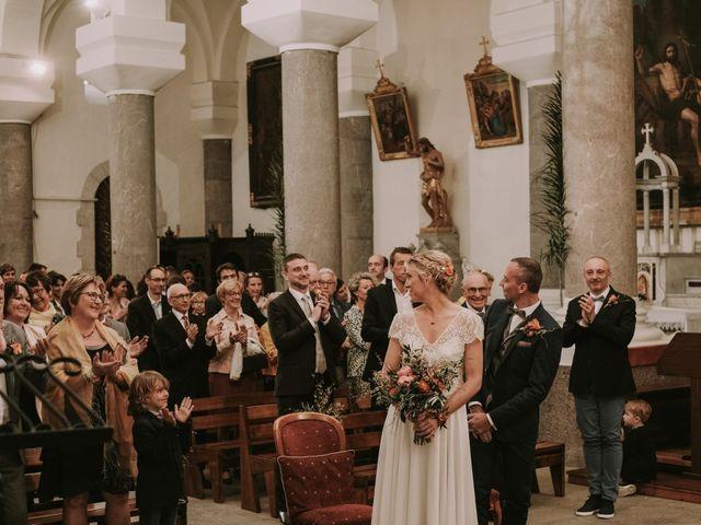 Le mariage de Olivier et Manuela à Mireval, Hérault 26