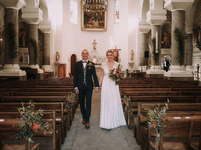 Le mariage de Olivier et Manuela à Mireval, Hérault 27
