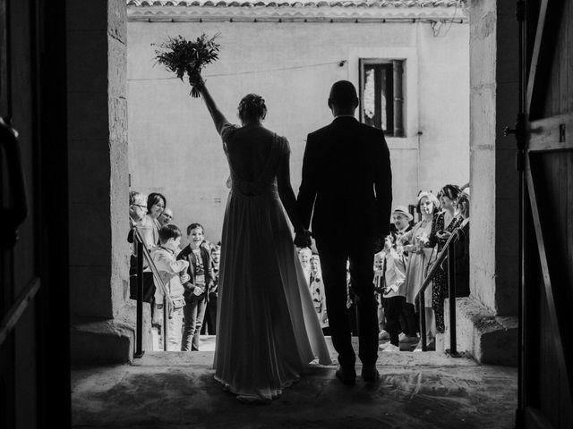 Le mariage de Olivier et Manuela à Mireval, Hérault 28
