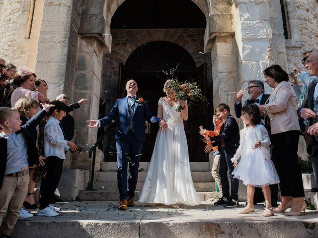 Le mariage de Olivier et Manuela à Mireval, Hérault 29