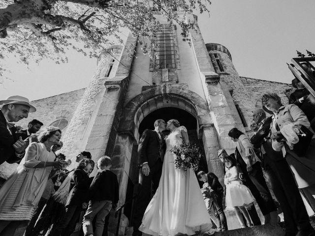 Le mariage de Olivier et Manuela à Mireval, Hérault 30