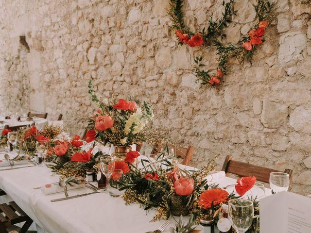 Le mariage de Olivier et Manuela à Mireval, Hérault 33