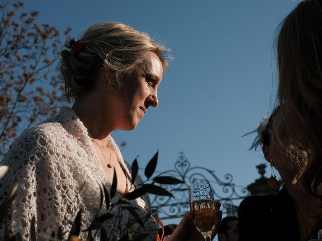 Le mariage de Olivier et Manuela à Mireval, Hérault 46