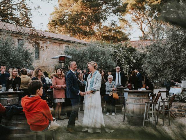 Le mariage de Olivier et Manuela à Mireval, Hérault 57