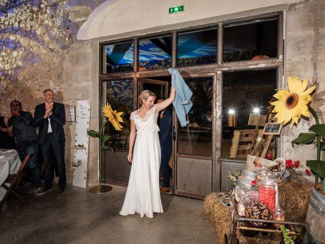 Le mariage de Olivier et Manuela à Mireval, Hérault 70