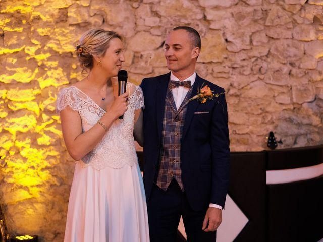 Le mariage de Olivier et Manuela à Mireval, Hérault 76