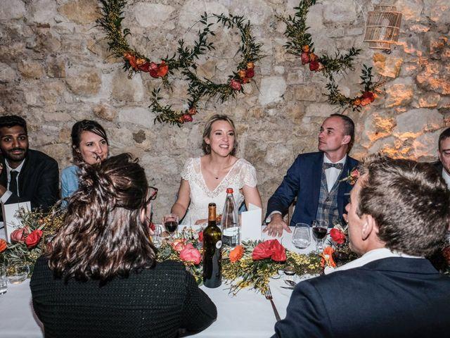 Le mariage de Olivier et Manuela à Mireval, Hérault 78