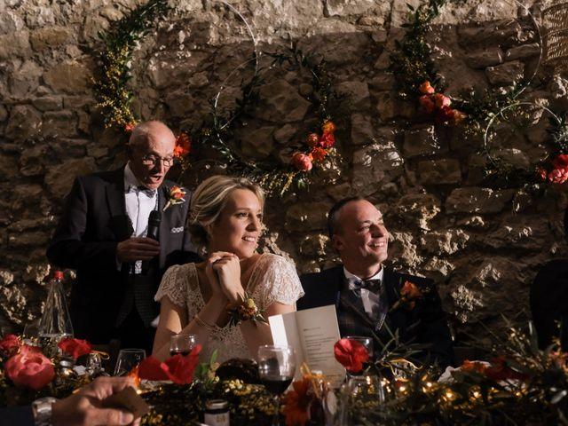 Le mariage de Olivier et Manuela à Mireval, Hérault 80