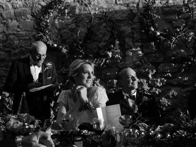 Le mariage de Olivier et Manuela à Mireval, Hérault 81