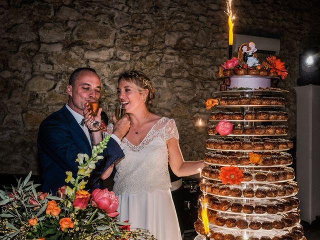 Le mariage de Olivier et Manuela à Mireval, Hérault 88
