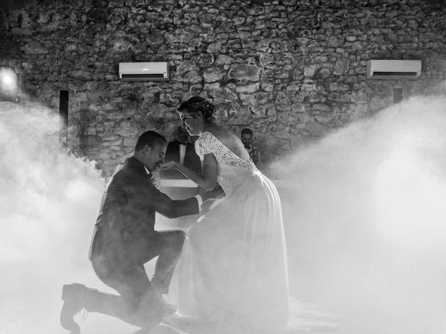 Le mariage de Olivier et Manuela à Mireval, Hérault 93