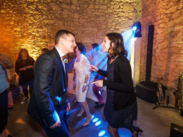 Le mariage de Olivier et Manuela à Mireval, Hérault 100