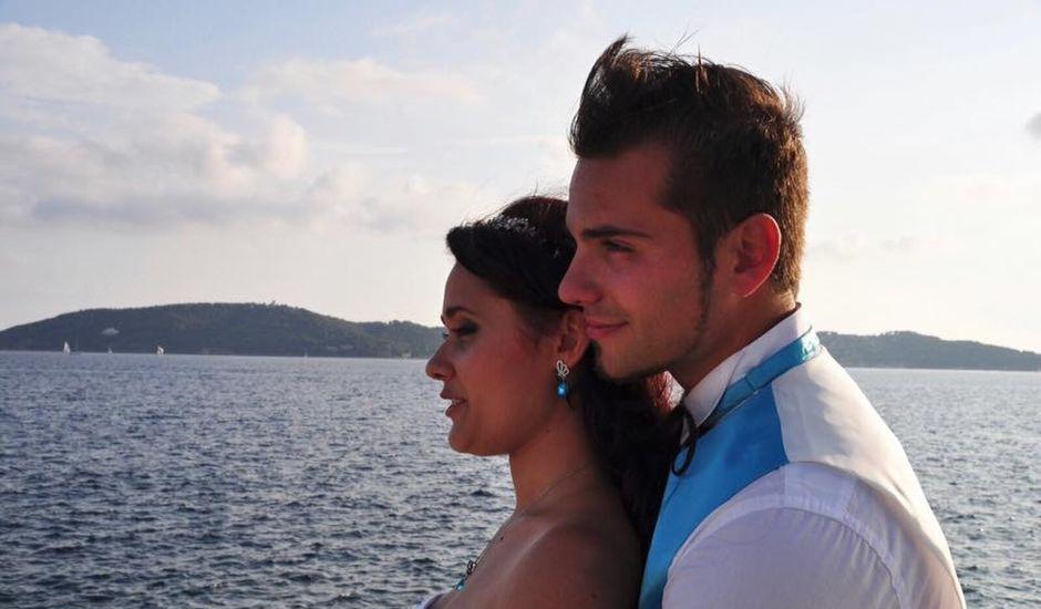 Le mariage de Silvain et Cynthia  à Toulon, Var