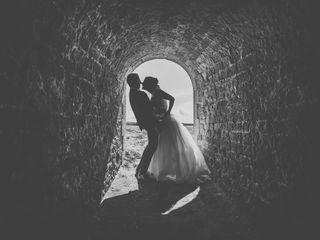 Le mariage de Trevor et Magali 3