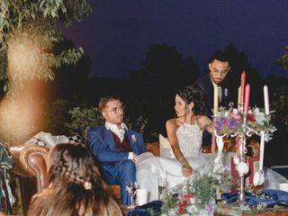Le mariage de Eva et Pierre 1