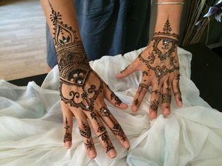 Le mariage de Aurelie  et Jawad 1