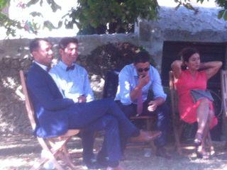 Le mariage de Aurelie  et Jawad 3