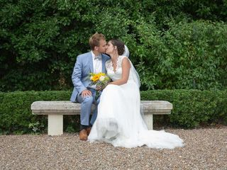 Le mariage de Maud et Matthieu