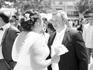Le mariage de Sophie et Pierre 3