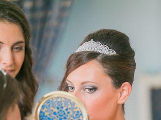 Le mariage de Alexia  et Benoit 2
