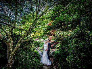 Le mariage de Carine et Florent 1