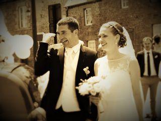Le mariage de Carine et Florent