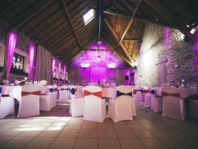 Le mariage de Magali et Trevor à Plabennec, Finistère 21