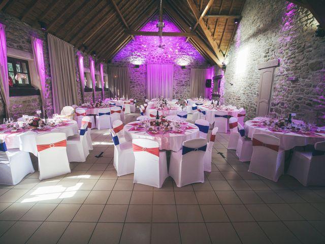 Le mariage de Magali et Trevor à Plabennec, Finistère 24
