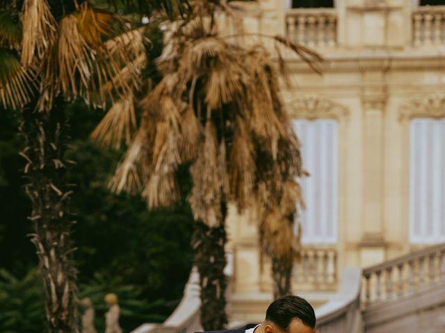 Le mariage de Ludovic et Capucine à Courthézon, Vaucluse 7