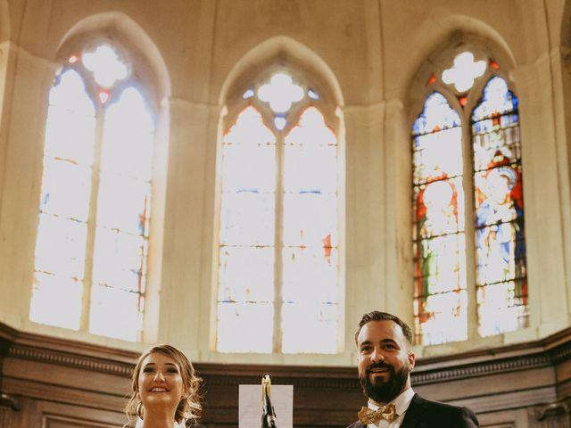 Le mariage de Ludovic et Capucine à Courthézon, Vaucluse 20