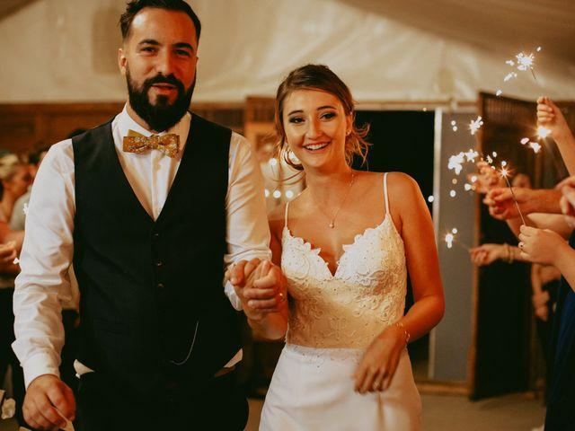 Le mariage de Ludovic et Capucine à Courthézon, Vaucluse 24