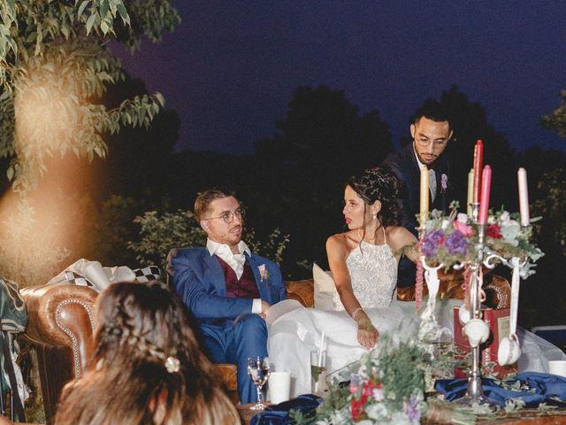 Le mariage de Pierre et Eva à Fréjus, Var 4