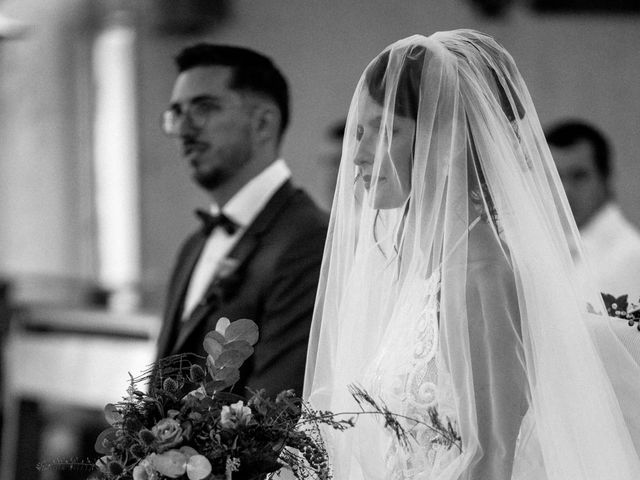 Le mariage de Pierre et Eva à Fréjus, Var 9