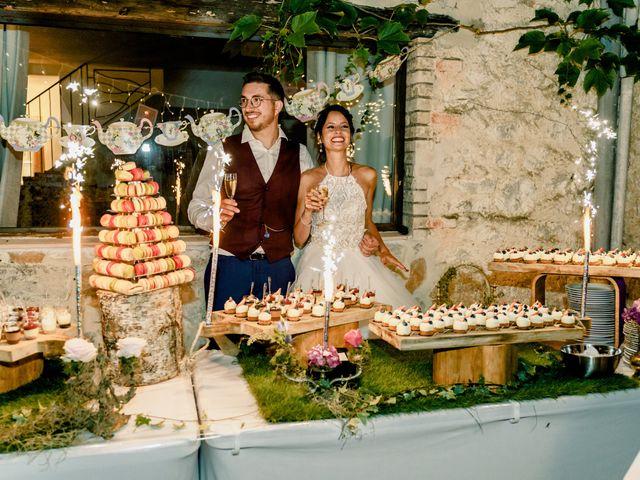 Le mariage de Pierre et Eva à Fréjus, Var 20
