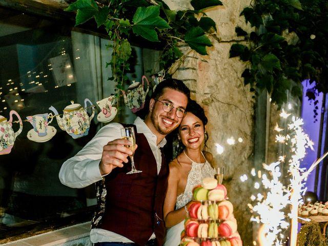 Le mariage de Pierre et Eva à Fréjus, Var 21