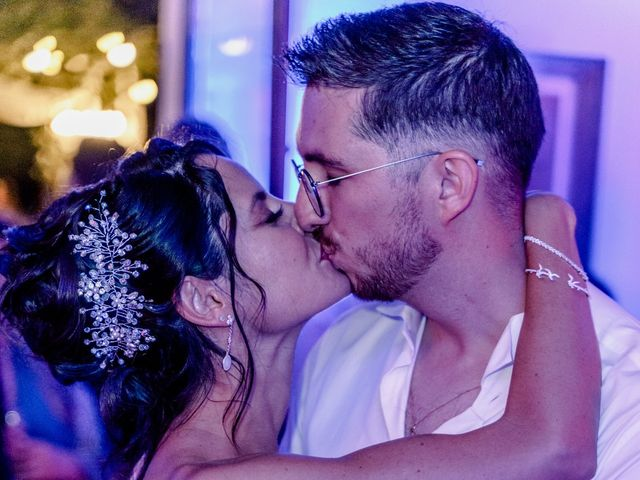 Le mariage de Pierre et Eva à Fréjus, Var 23