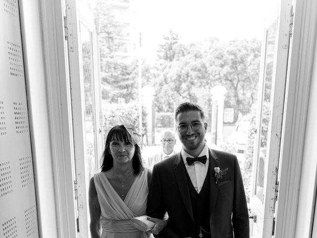 Le mariage de Pierre et Eva à Fréjus, Var 40