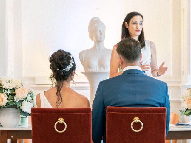 Le mariage de Pierre et Eva à Fréjus, Var 43