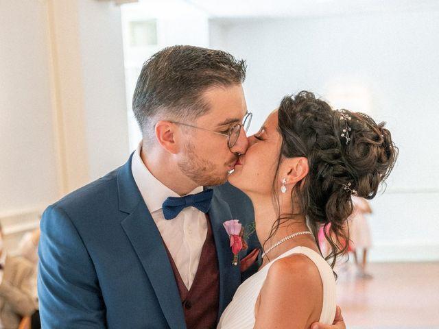 Le mariage de Pierre et Eva à Fréjus, Var 44