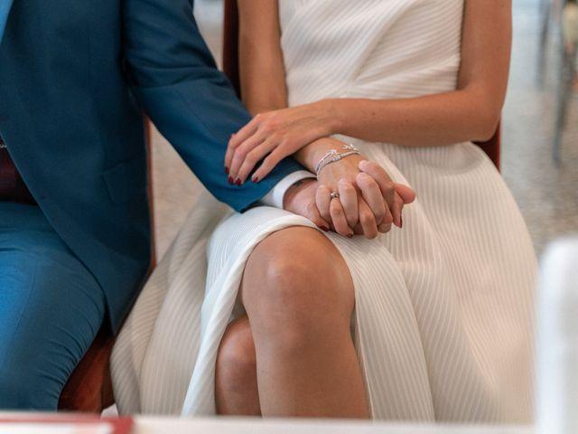 Le mariage de Pierre et Eva à Fréjus, Var 45