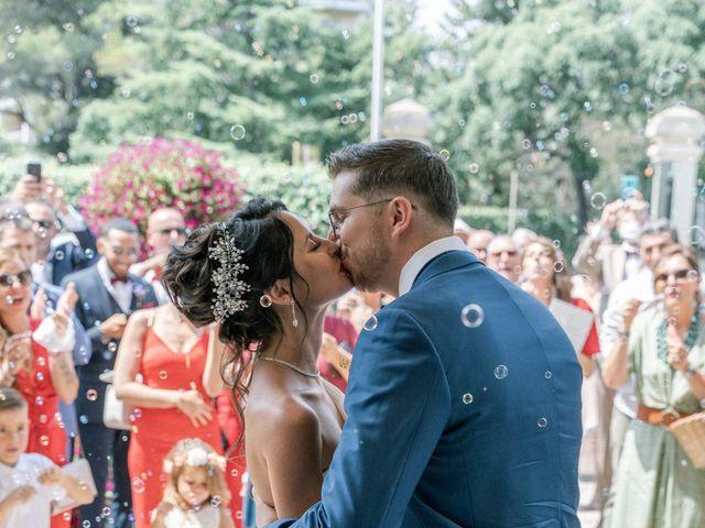 Le mariage de Pierre et Eva à Fréjus, Var 47