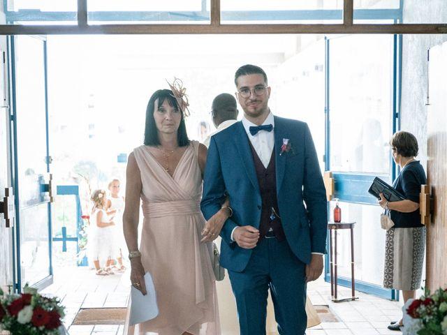 Le mariage de Pierre et Eva à Fréjus, Var 53
