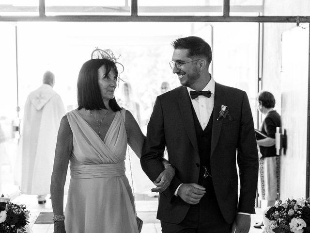 Le mariage de Pierre et Eva à Fréjus, Var 54