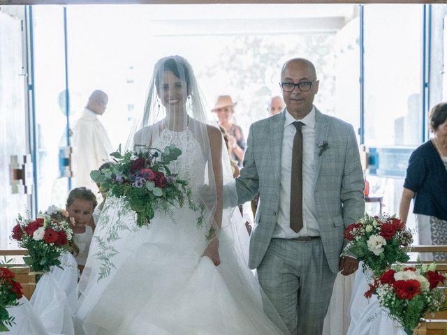 Le mariage de Pierre et Eva à Fréjus, Var 55