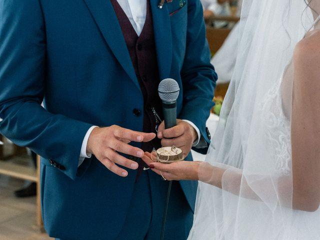 Le mariage de Pierre et Eva à Fréjus, Var 57