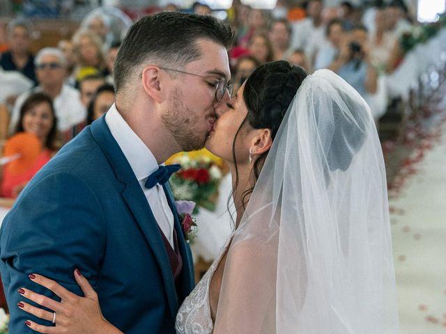 Le mariage de Pierre et Eva à Fréjus, Var 59