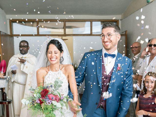 Le mariage de Pierre et Eva à Fréjus, Var 60