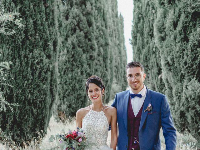 Le mariage de Pierre et Eva à Fréjus, Var 61