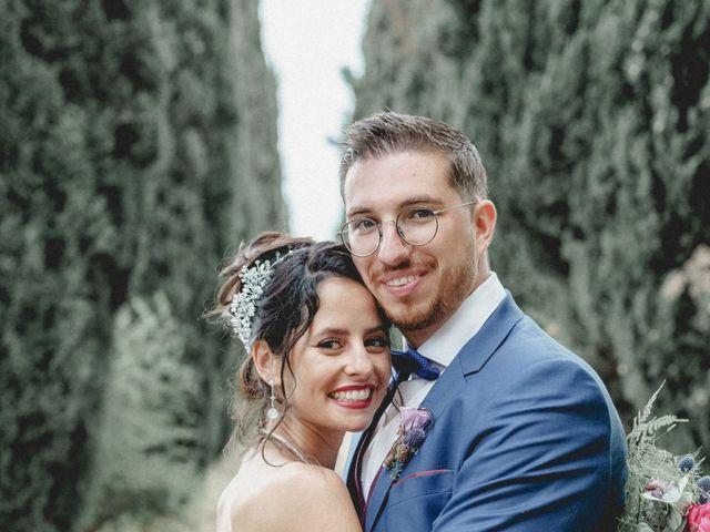 Le mariage de Pierre et Eva à Fréjus, Var 62